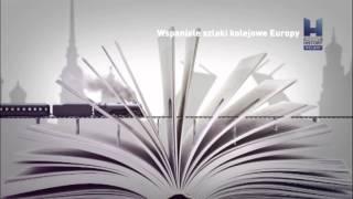 Polsat Viasat History - Great Continental Railway Journeys - 15 sec