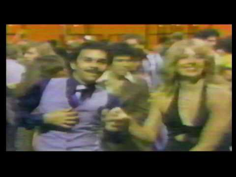 American Bandstand 1970s Dancer Lisa Frazier De La Rosa - Part 1 of 2