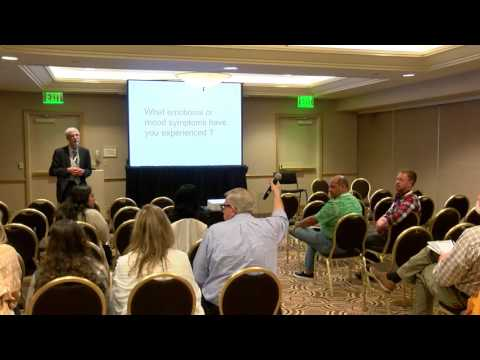 Achieving Wellness in NMO Breakout Session -  2017 NMO Patient Day