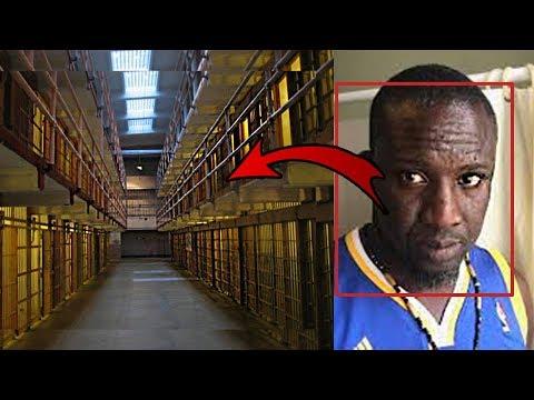 """Assane Diouf arrêté: """"ils ont dit qu'ils vont m'amener en prison"""""""