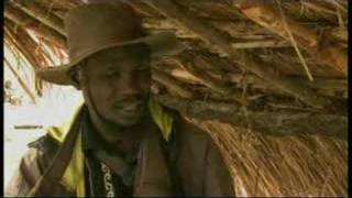 The rebels of Central African Republic - 14 Jul 07