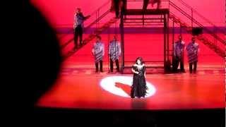 """Idomeneo"" -- ópera de W. A. Mozart (4/2012) 7"