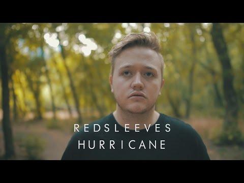 Red Sleeves - Hurricane