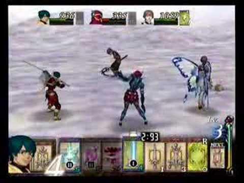 Get Baten Kaitos 2: Boss Battle 02 Screenshots