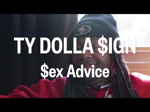 Ty Dolla $ign - $ex Advice