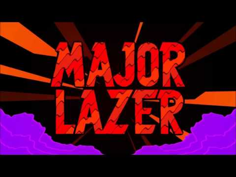 Bingo Players-Rattle Vs Major lazer-Lose Yourself  (ML mashup)