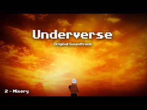 Underverse OST - Misery