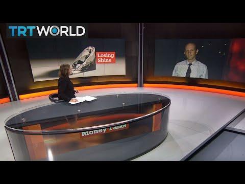 Money Talks: Petra Diamonds' shares continue slide