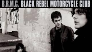 Black Rebel Motorcycle Club - Salvation   UTV