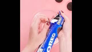 Фото Oreo Chocolate Ice Cream Cake 🎂🍰 #shorts #short #shortvideo #share #shots