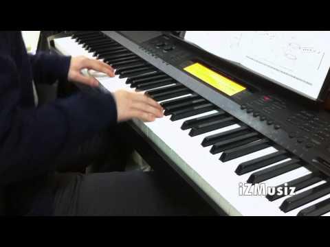 ABRSM Jazz Piano Pieces Grade 1 - Slinky Thing