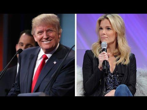 Mujeres ofendidas por comentarios de Donald Trump