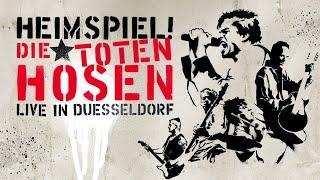 """Morgen feiern wir mit euch gemeinsam das 15jährige jubiläum von """"heimspiel - live in düsseldorf"""", indem komplette konzert ab 20 uhr als livepremiere ..."""