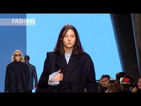 RAD HOURANI 4th Arab Fashion Week Ready Couture & Resort 2018 – Fashion Channel