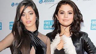 Selena Gomez, Camila Cabello: Hottest Celeb Fashion Awards