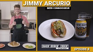 Jimmy Arcurio - Beer Connoisseur - Episode 8