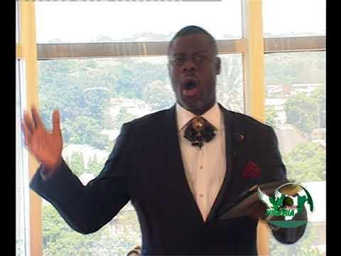 Nigeria Arise..... New Nigeria Prophet Isa Elbuba