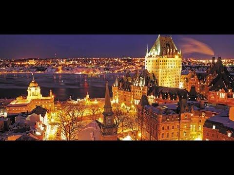 Le Quebec, La Province des rêves  Documentaire 2017