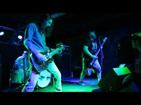 Egypt - Matterhorn (Live)