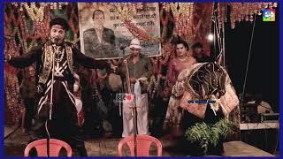 #नौटंकी #नाच भाग 1 माडो़गढ़ की लड़ाई उर्फ बाप का बदला चंद्रभूषण की नौटंकी