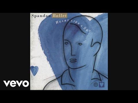 Spandau Ballet - A Matter of Time (Audio)