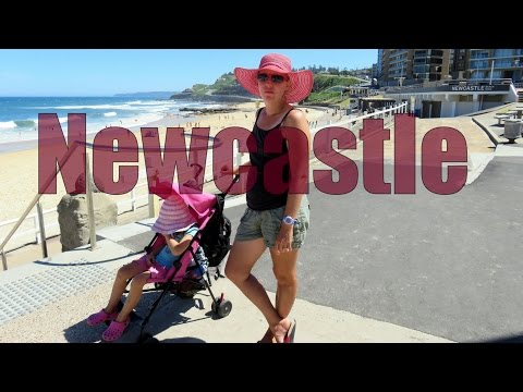 Newcastle Australia Travel Guide