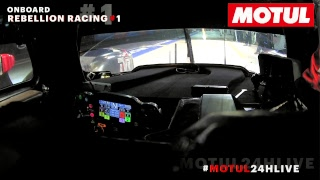 24h Le Mans LIVE Stream Powered by Motul: Qualifiers Round 1