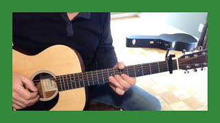 Rod Stewart - I Was Only Joking - Acoustic