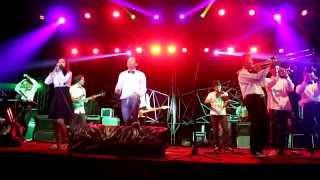 RICE CAT SKA - KARENA DIRIMULAH (indie clothing the7thice surabaya) SKA INDONESIA JAMAICAN MUSIC