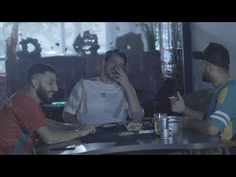 Sokakların Tozu (Official Video Klip) Kupsi \u0026 Tolo Kara \u0026 Zifir