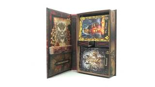 Out of the Woods - Card Game Box