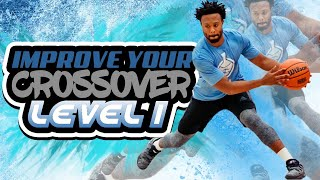 HOW TO GET A TIGHT CROSSOVER!! Crossover Tutorial LVL 1