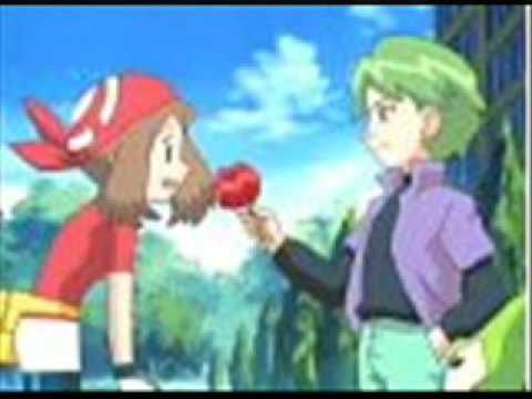 Pokemon AMV - Does Drew Love May? - YouTube