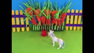 Les carottes géantes