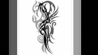 Tribal Tattoos 124