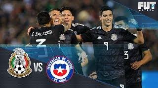 Selección Azteca | México 3-1 Chile | Fecha FIFA