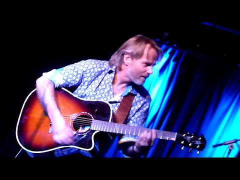 Geoff Achison - Kind Hearted Woman Blues, The Old Fire Station Carlisle 18/04/18.