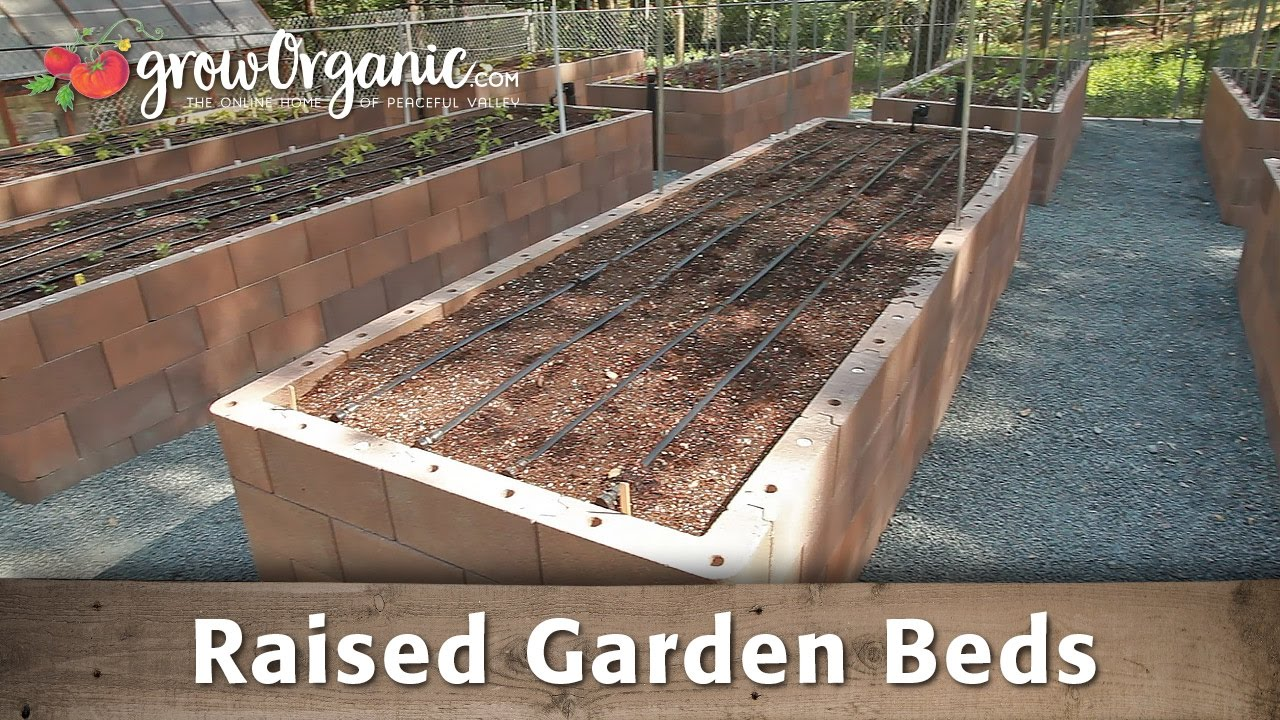 Charmant Raised Garden Box Kits   For Beautiful, Long Lasting Beds