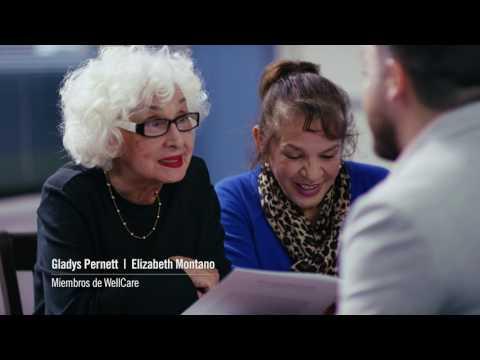 Comercial de Wellcare de Nueva York – Bienvenidos a WellCare