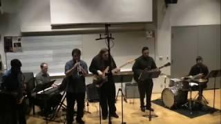 Joshua Keller's Senior Recital -  Rush