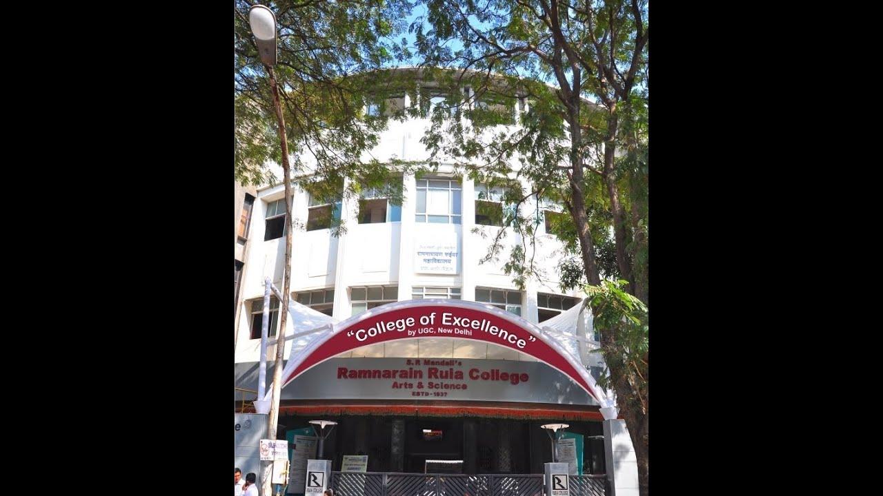 Download Ruia College Tour