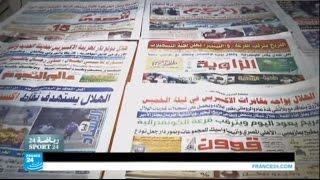 السودان: طعن صحفي بسبب دفاعه عن إدارة نادي الهلال
