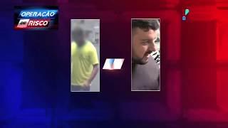 Operação de Risco (01/12/18) | Parte 4 - Garra prende traficante