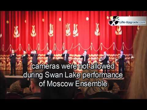 Minsk Opera - April 2009