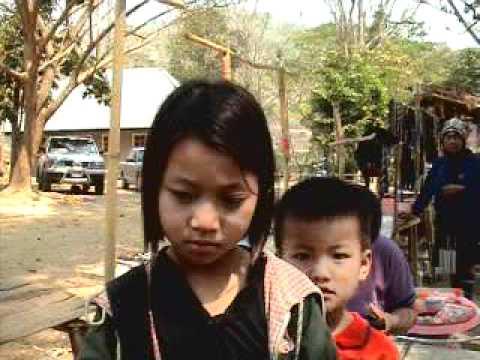 Hill tribe girl 12yo.mpg