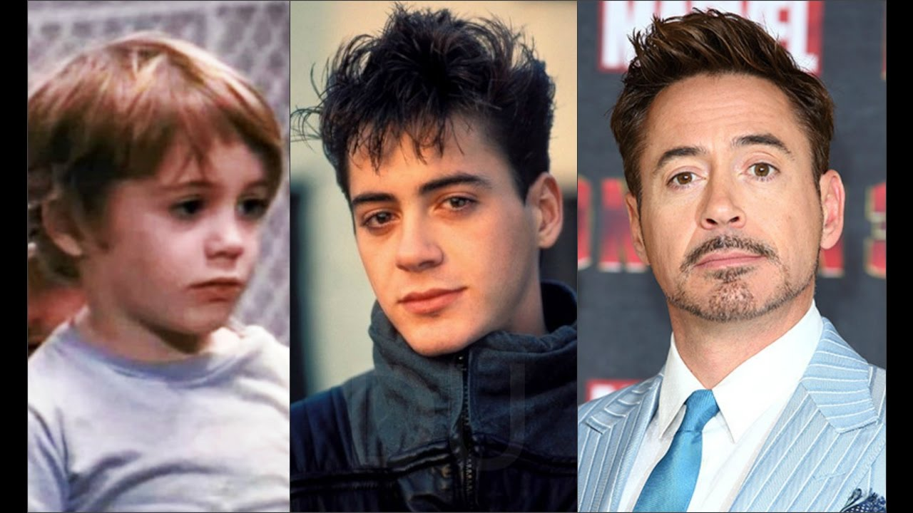 robert downey jr a life in pictures youtube robert downey jr a life in pictures