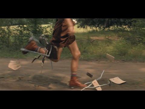 Forrest Gump (Woodkid - Run Boy Run)