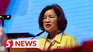 Wanita MCA hopes anti-hopping law can be introduced