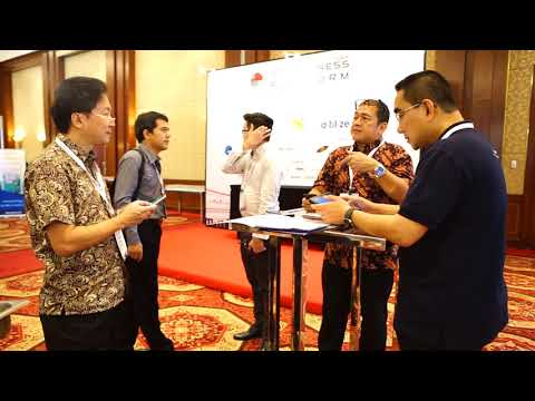 Asia IoT Business Platforn 16th edition: IoT Indonesia