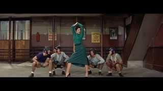 Cyd Charisse (1955) It